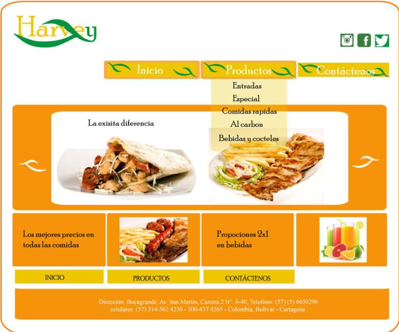 diseño de pagina web 0