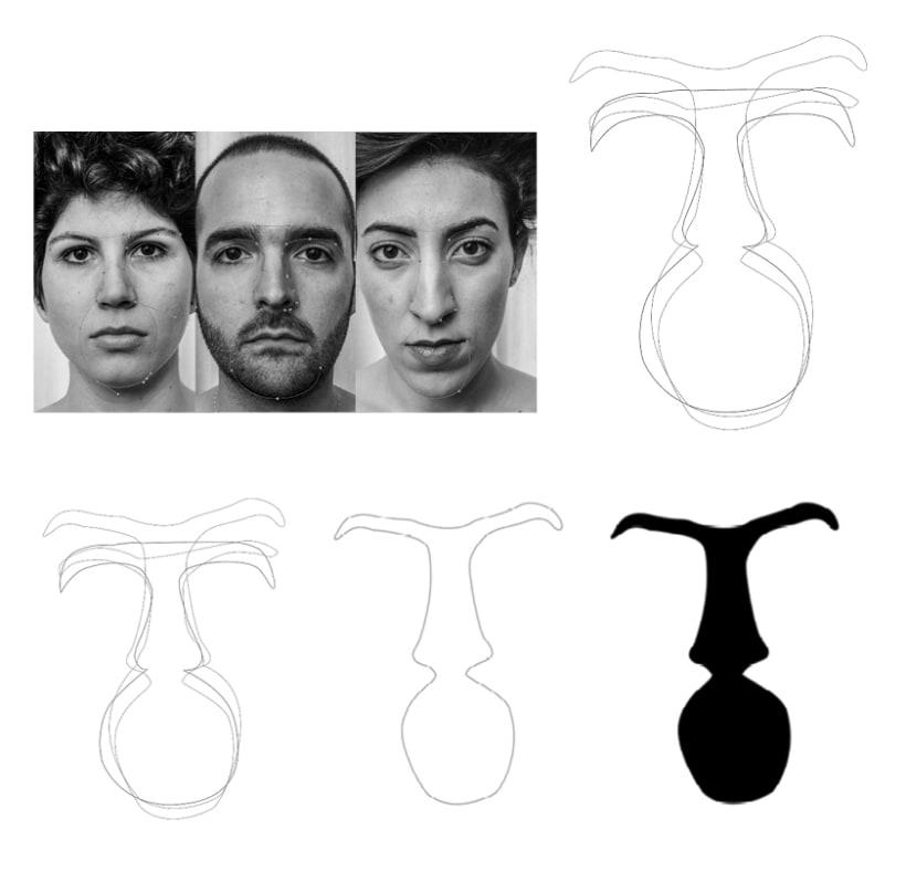 CUERPO TIPOGRÁFICO. Tipografía experimental 7