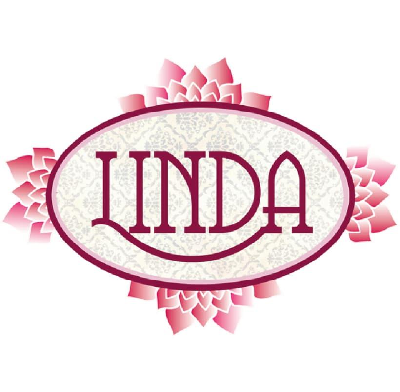 Logotipo Boutique Linda 0