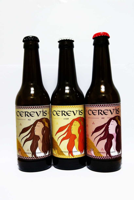 Cerevis cerveza artesana 10