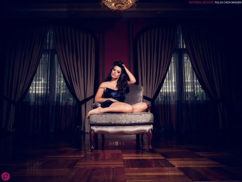 Adriana Torrebejano para Revista Mine 2