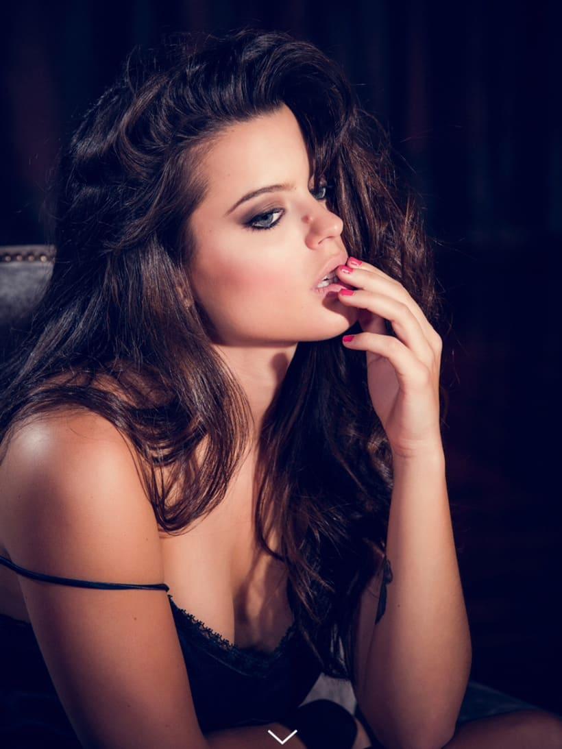 Adriana Torrebejano Nude Photos 22