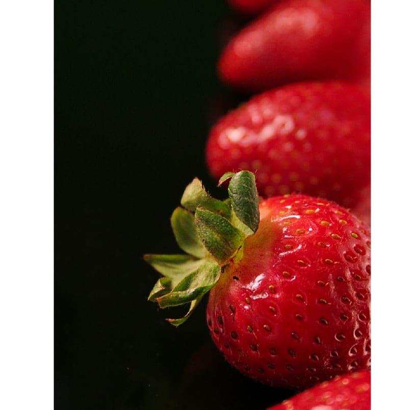 fresas  0