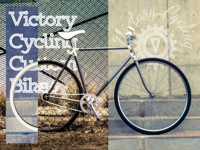 Victory Cycling 5