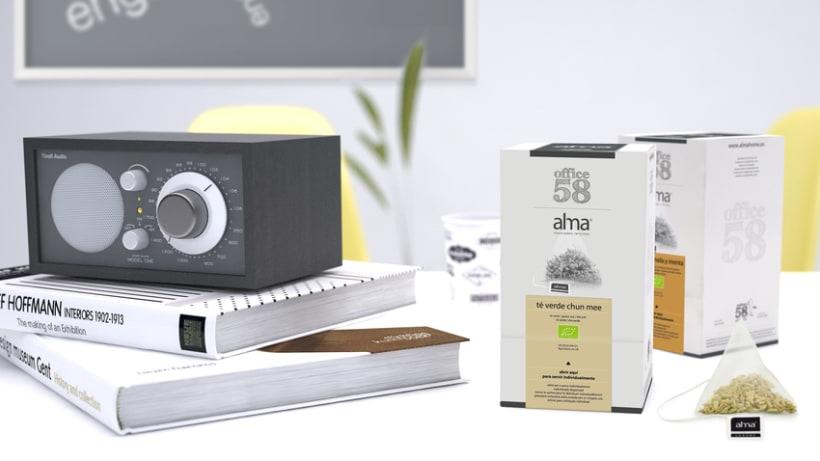 Alma Office 58 2