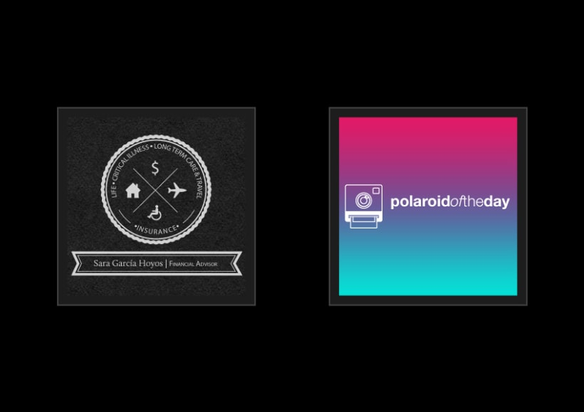 Logos 2009 - al presente 1
