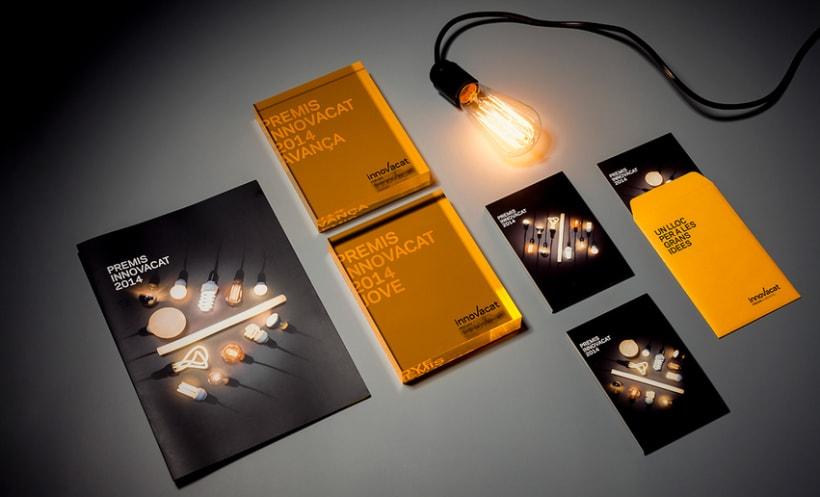 Campaña Innovacat 2014 | OPE Manlleu 1
