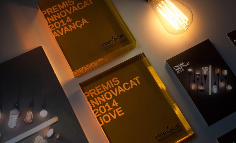 Campaña Innovacat 2014 | OPE Manlleu 2