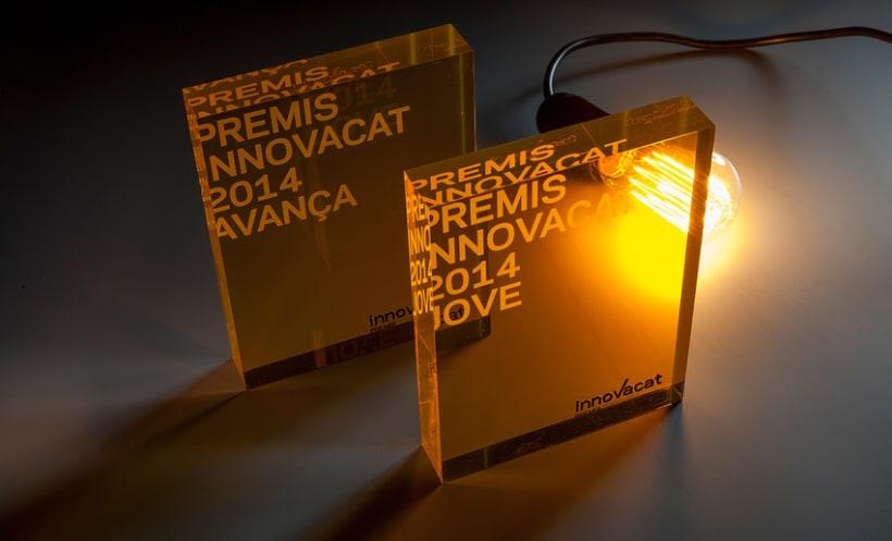 Campaña Innovacat 2014 | OPE Manlleu 3