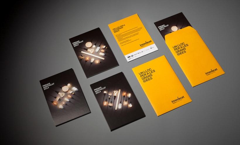 Campaña Innovacat 2014 | OPE Manlleu 4