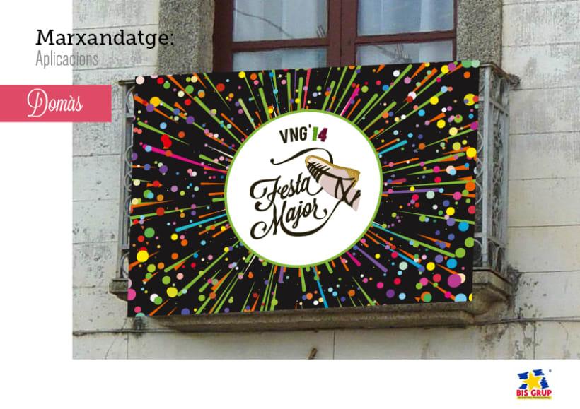 Festa Major de Vilanova i la Geltrú 2014 19