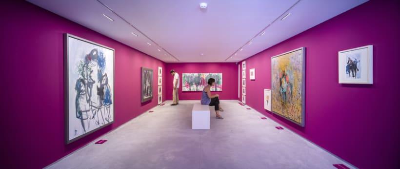 Museo Jorge Rando 0