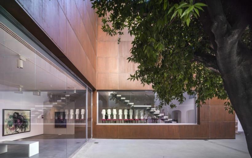 Museo Jorge Rando 2