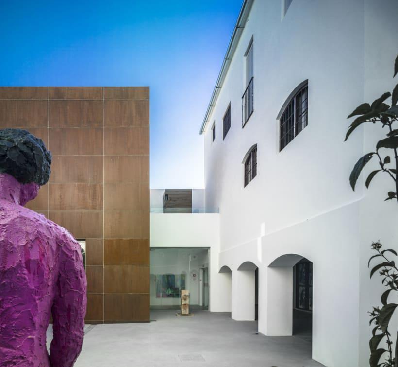 Museo Jorge Rando 3