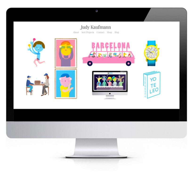 New Website! 0
