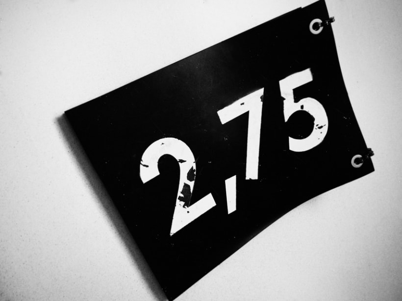 2,75 | Piñón fijo 2
