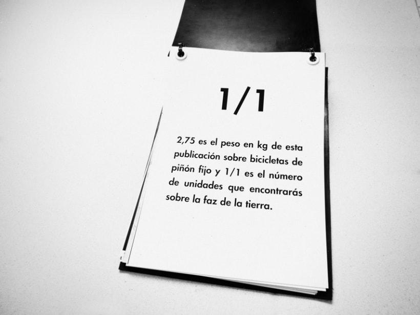2,75 | Piñón fijo 6