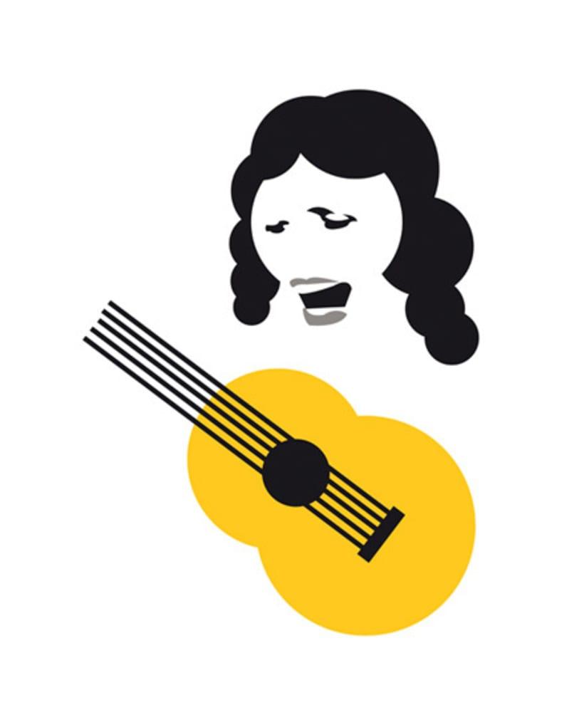 Iconos musicales 1