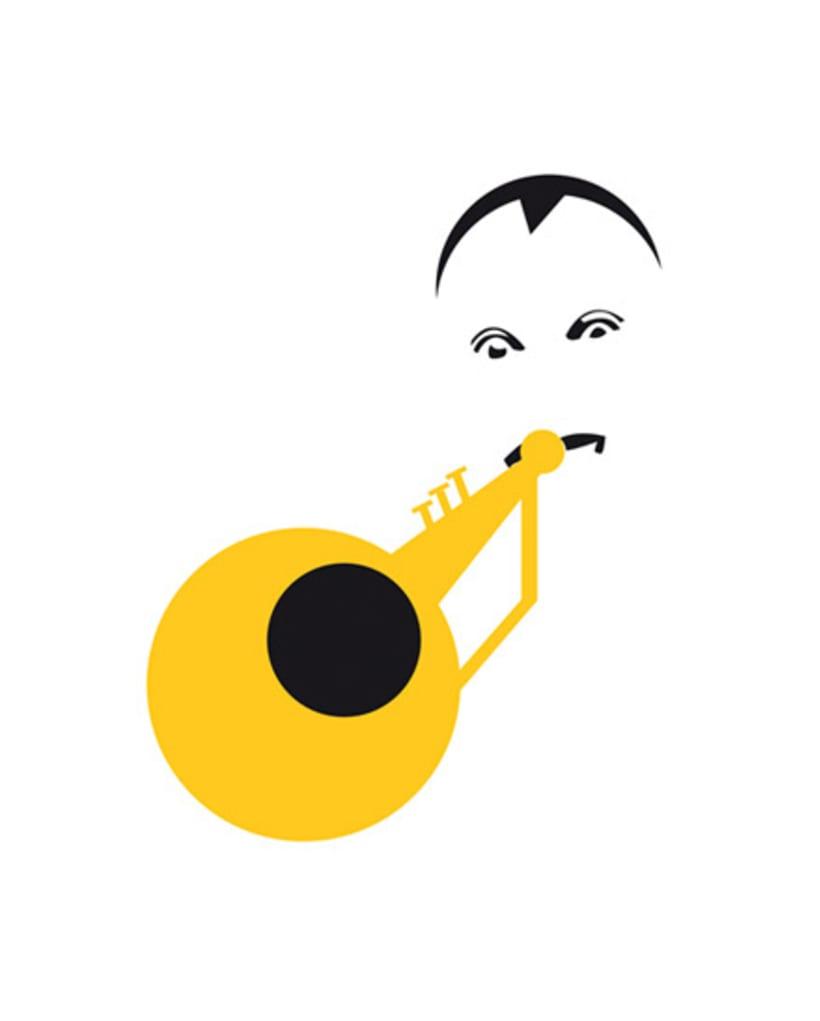 Iconos musicales 2