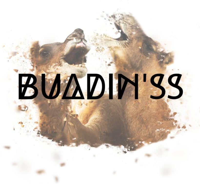 Buadin'ss Joves 1