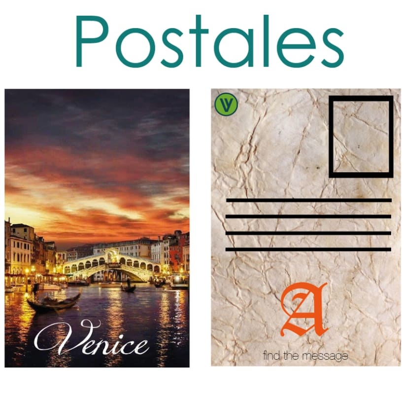 Postales 0