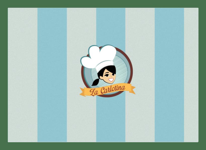 La Carlotina, catering y postres -1