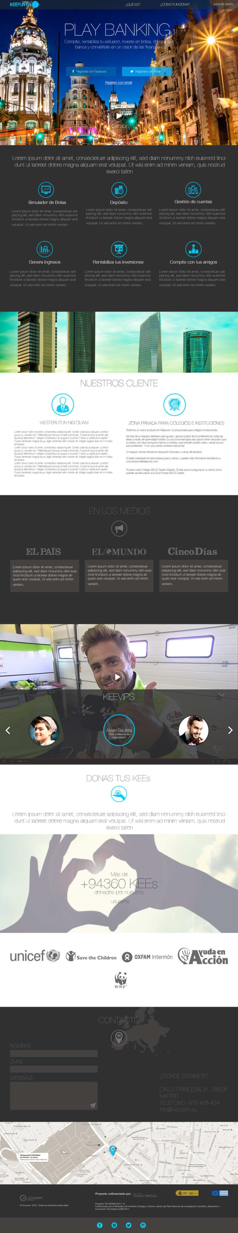 Nueva Propuesta Diseño web www.keepunto.com -1