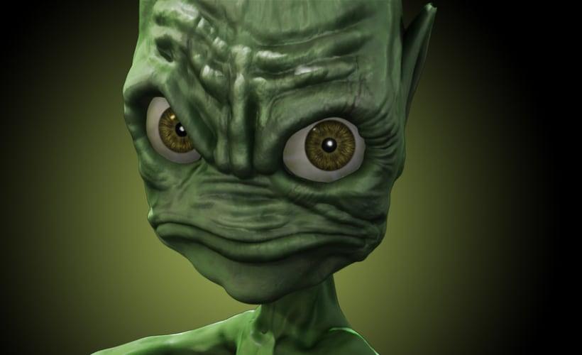Alien -1