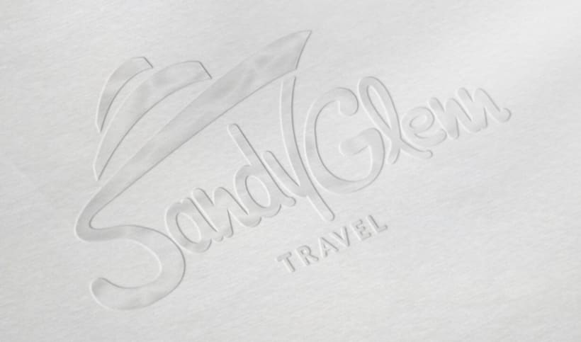 Sandy Glenn Travel 3