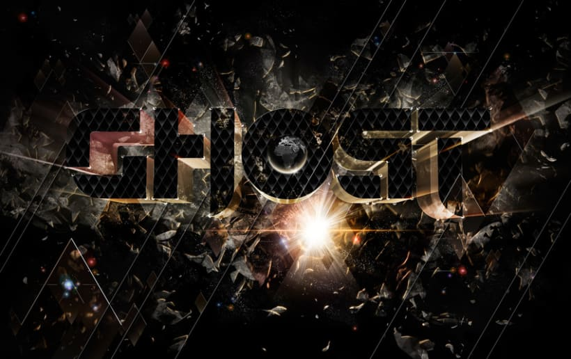 Ghost -1