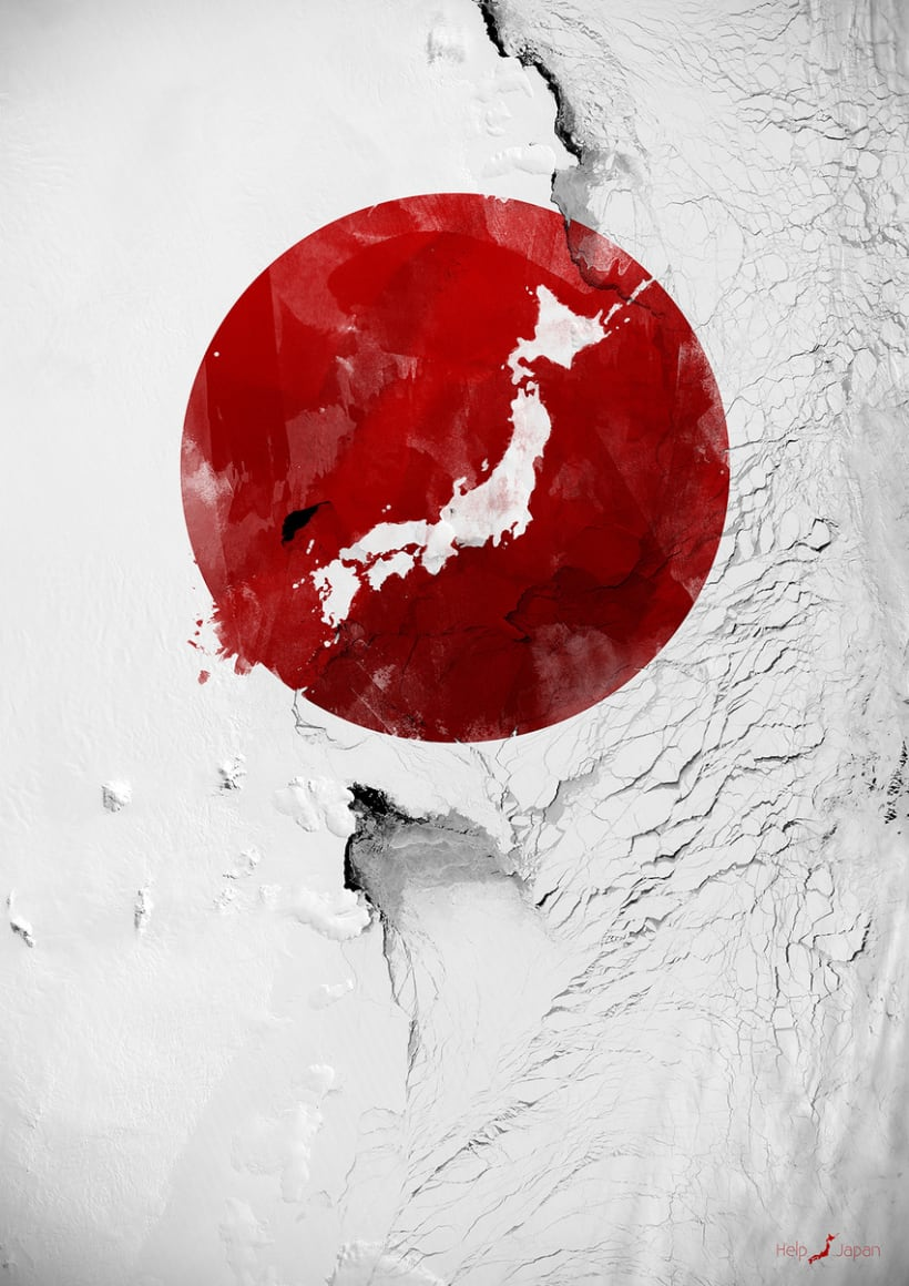 Help Japan -1