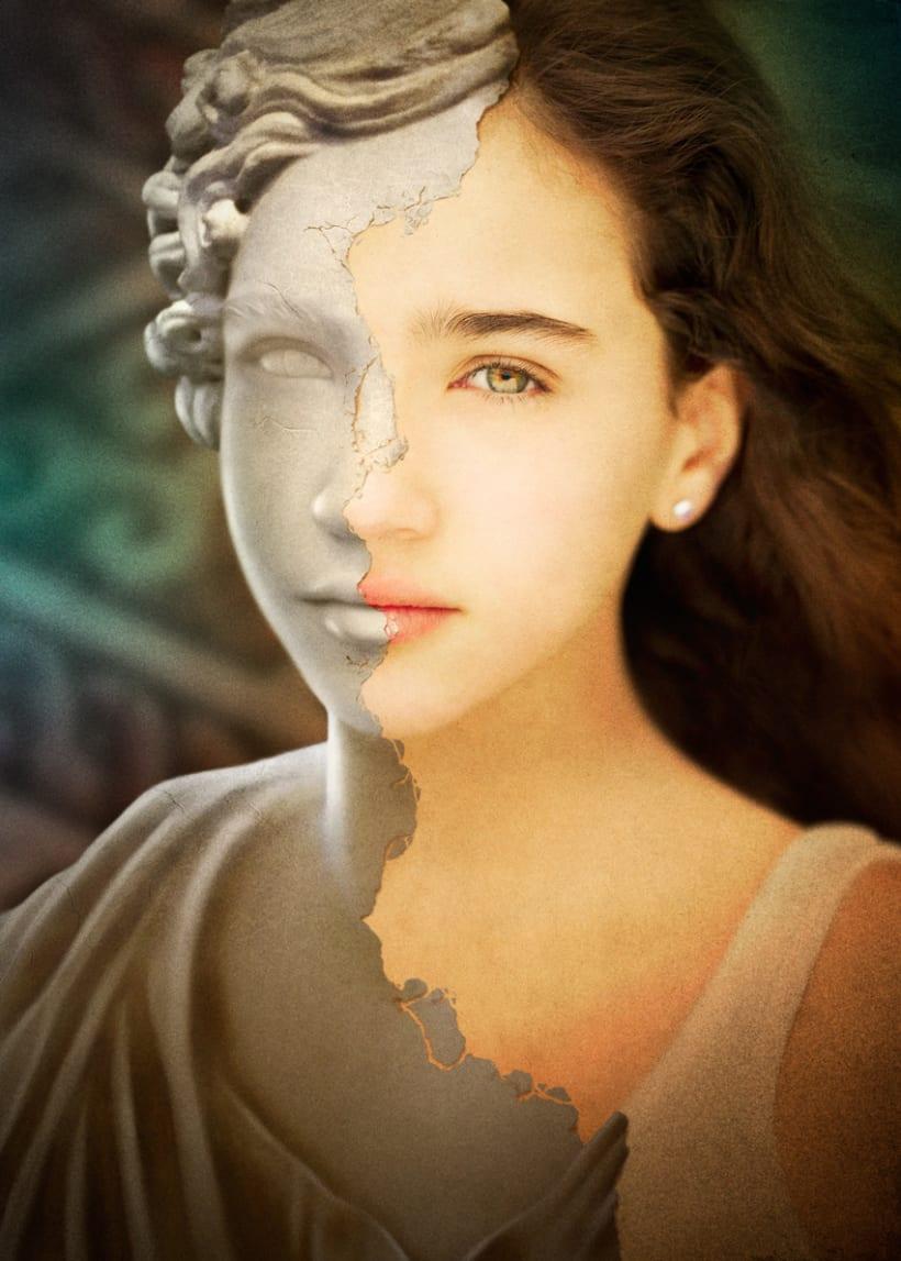 Ave, Júlia book cover 3