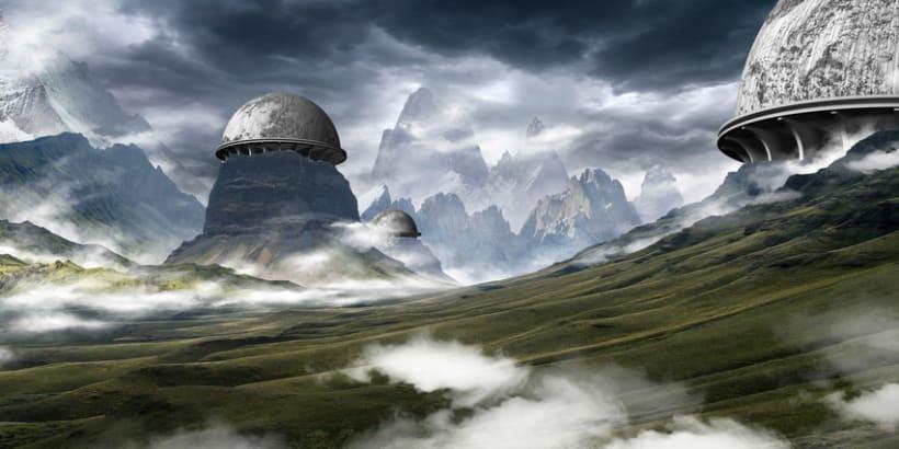 Observatorium 1