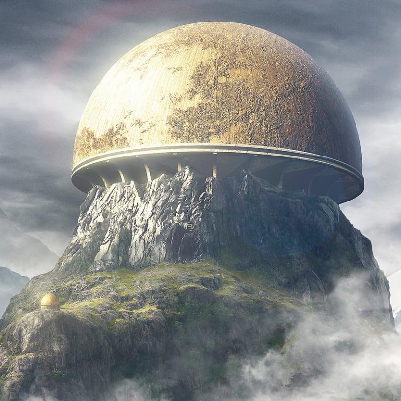 Observatorium 4