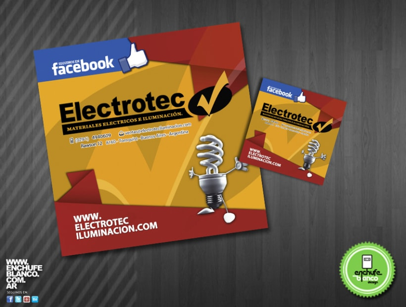 Electrotec Materiales Electricos 5