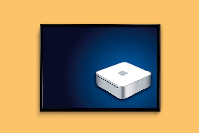 Mac Mini 0