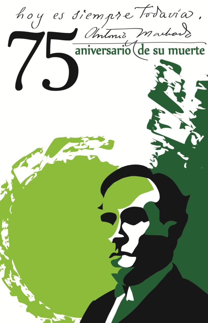 Antonio Machado 75 aniversario 4