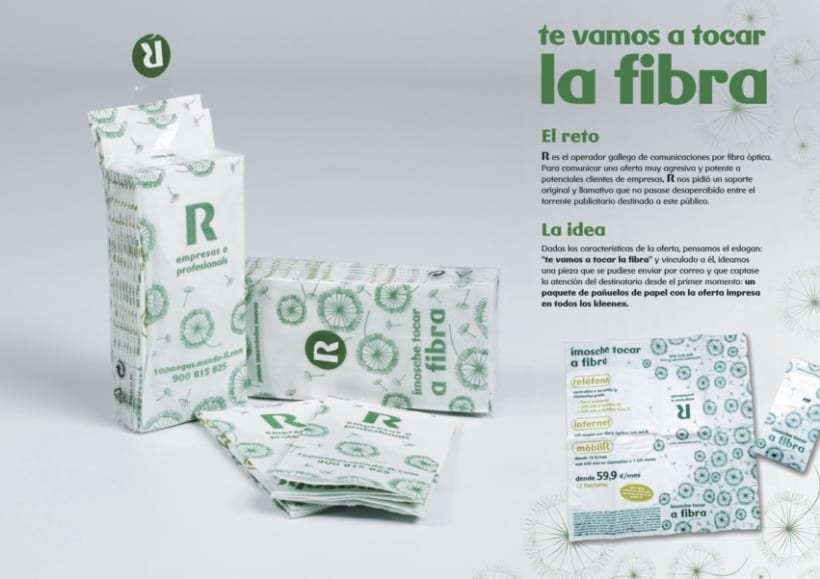 R - Kleenex -1