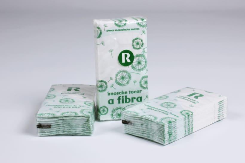 R - Kleenex 1