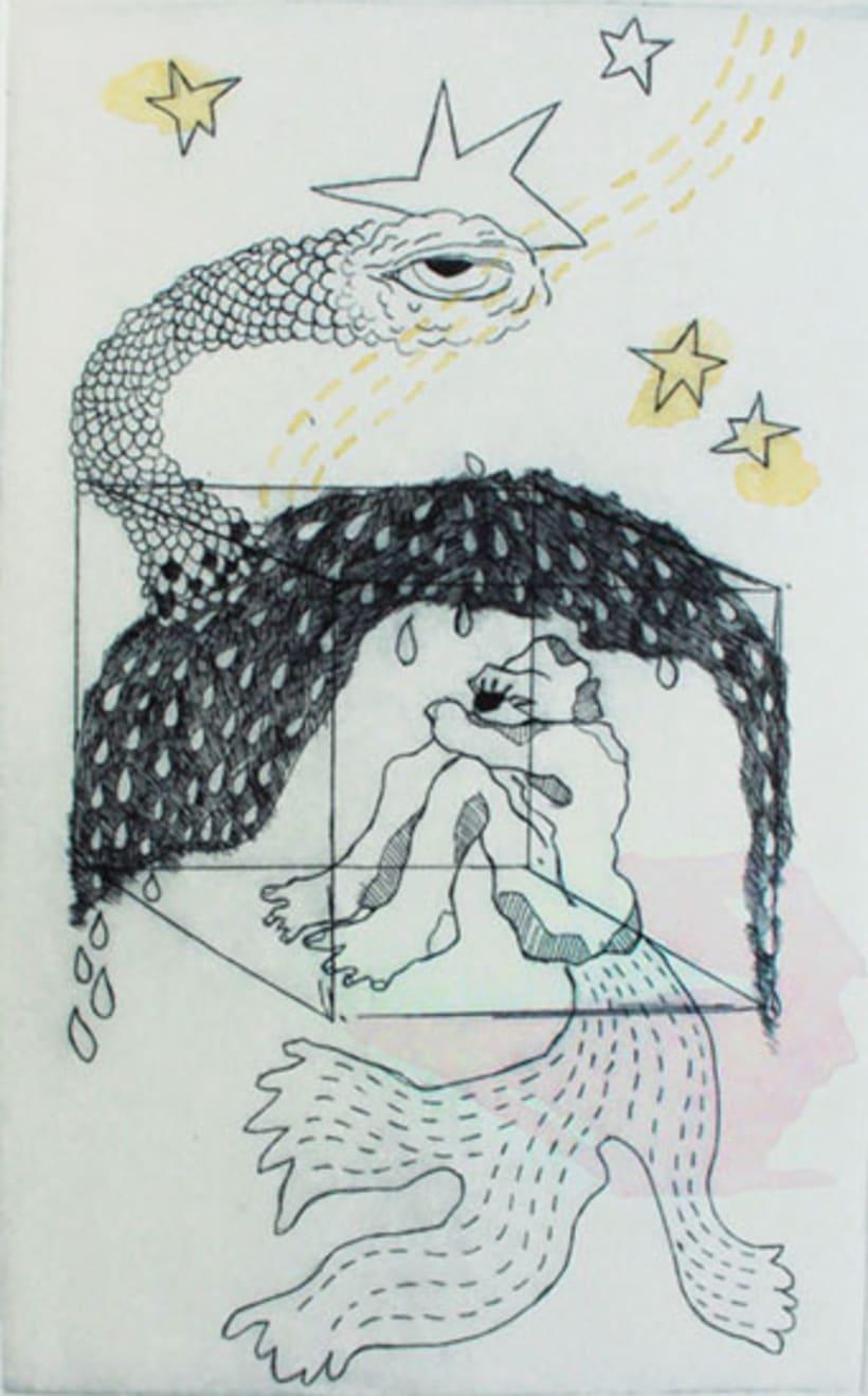 Alegorías y Sombras 13