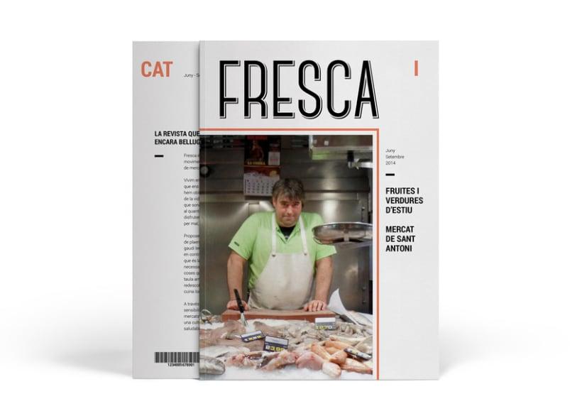 Fresca magazine 2
