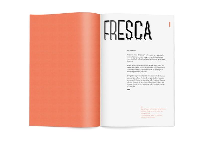 Fresca magazine 6