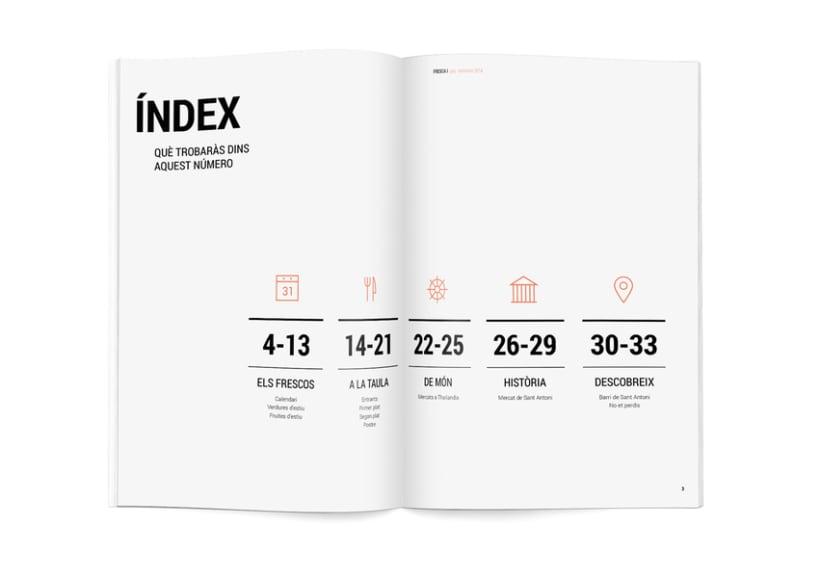 Fresca magazine 7