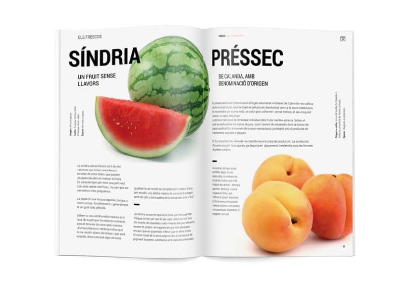 Fresca magazine 9