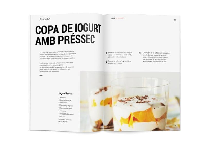 Fresca magazine 10