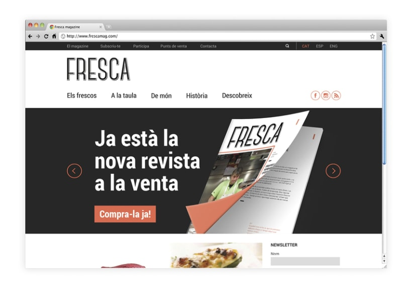 Fresca magazine 15
