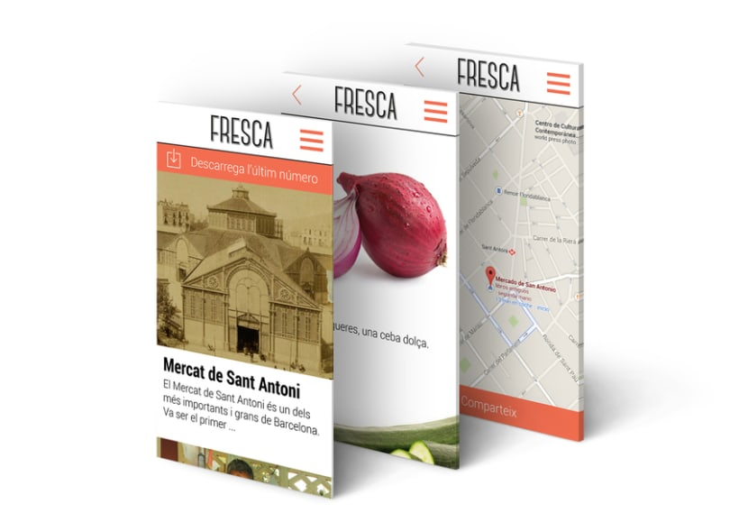 Fresca magazine 16