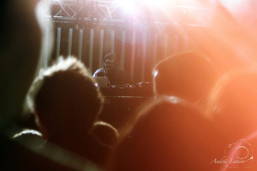 Live concert photos 7