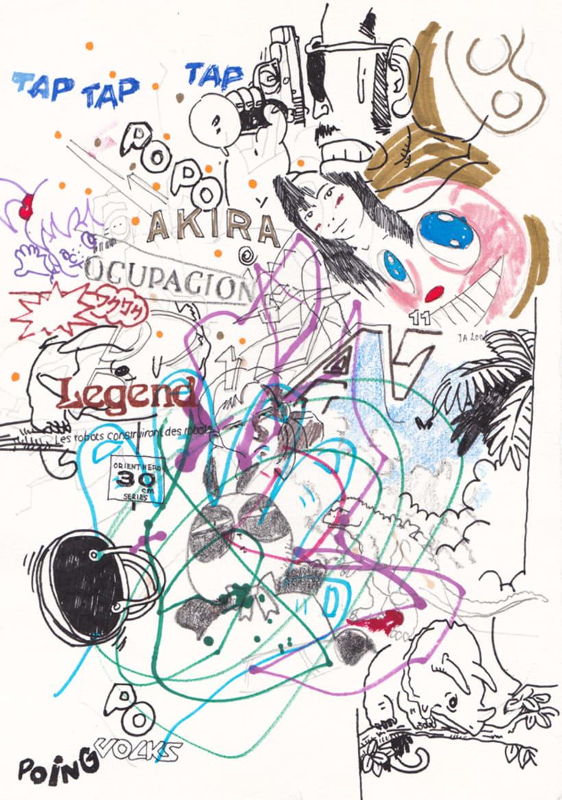 dibujos 2014 12