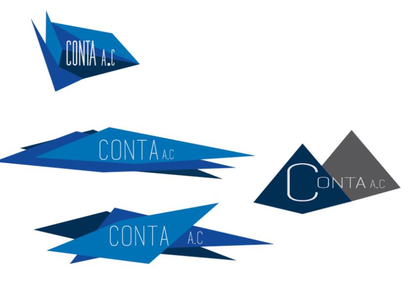 Logo CONTA 0